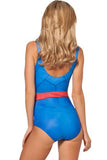 Superman Smart Swimsuit - Everything 5 Pounds - 2