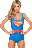 Superman Smart Swimsuit - Everything 5 Pounds - 1