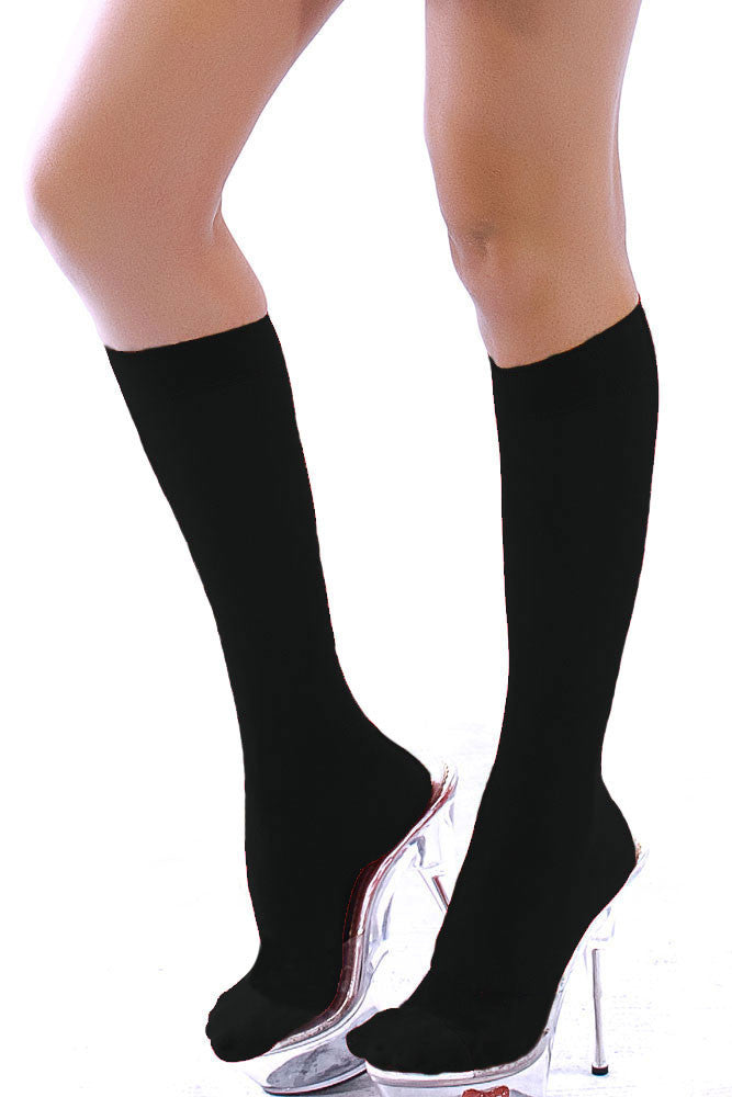 Over The Knee Stockings - Everything 5 Pounds