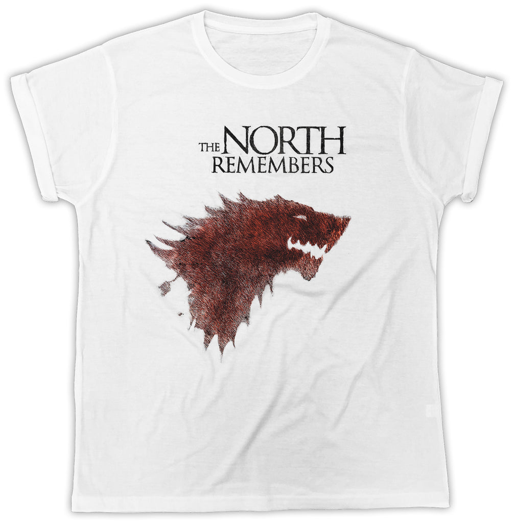 North Remembers - Everything 5 Pounds - 2