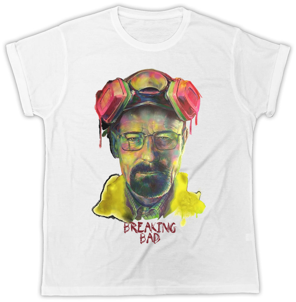 Breaking Bad Paint - Everything 5 Pounds