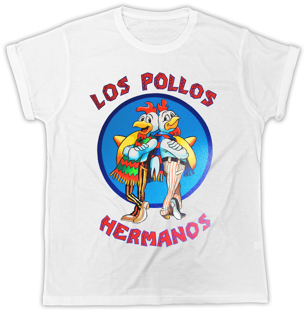 Los Pollos - Everything 5 Pounds - 2