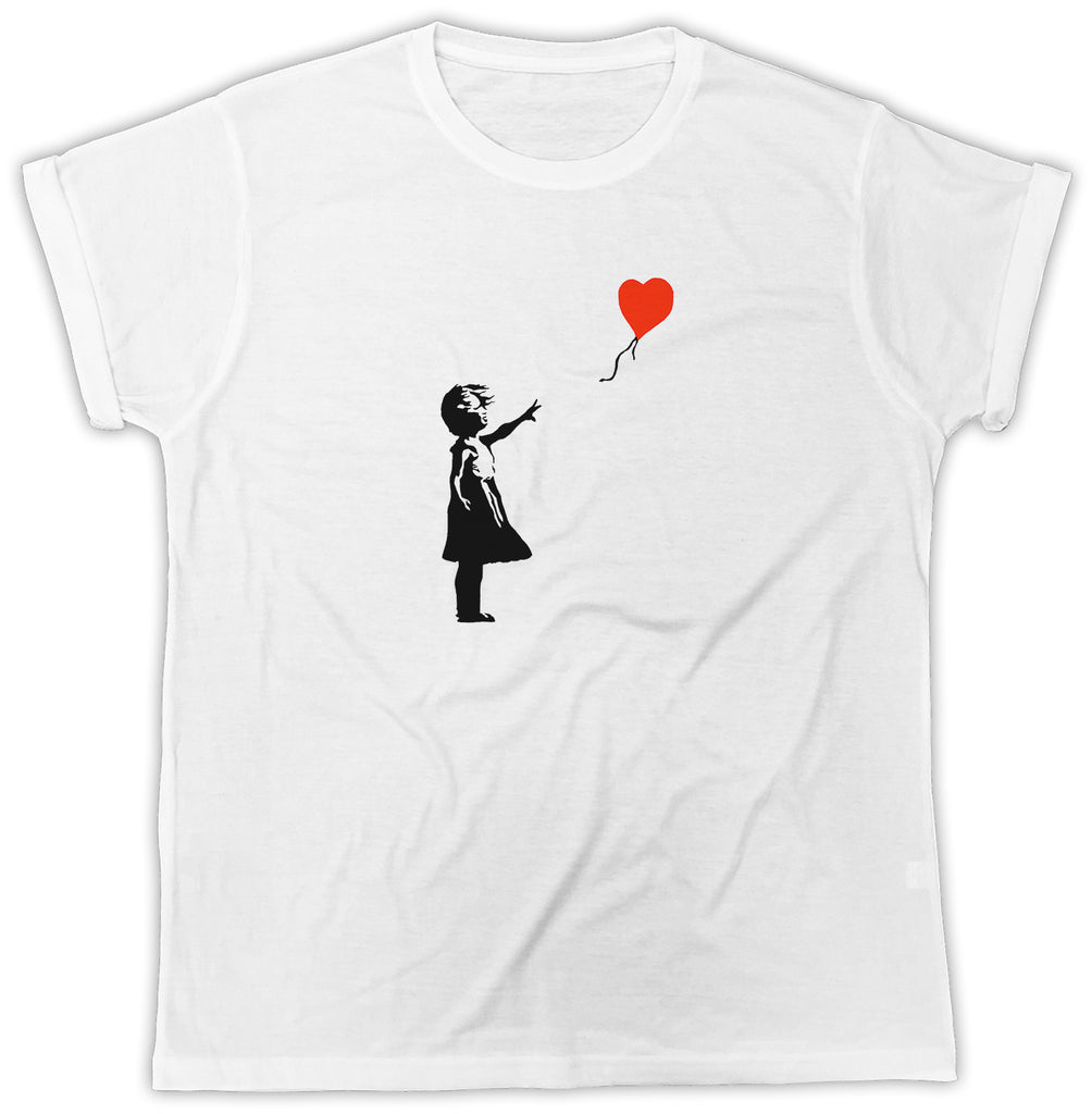 Banksy - Balloon - Everything 5 Pounds
