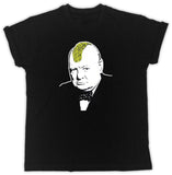 Banksy - Churchill - Everything 5 Pounds