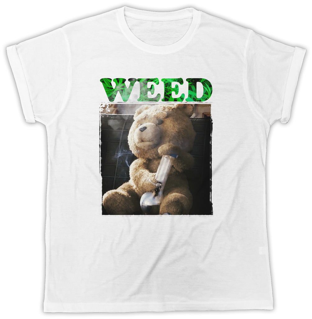 Teddy Weed - Everything 5 Pounds - 2