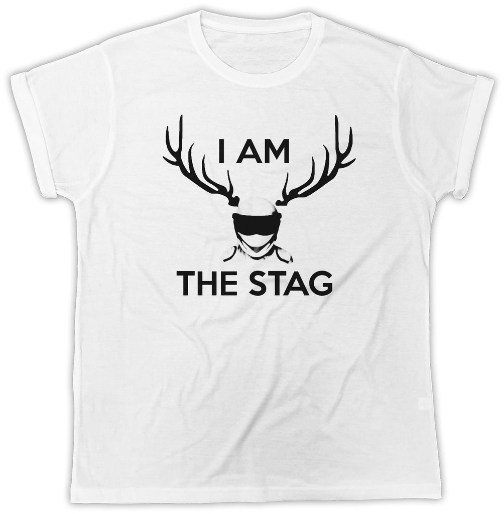 I am the Stag - Everything 5 Pounds - 2