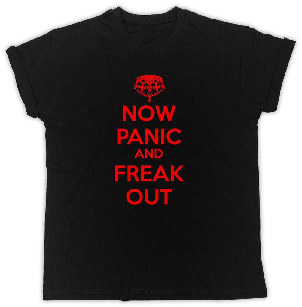 Now Panic - Everything 5 Pounds - 2
