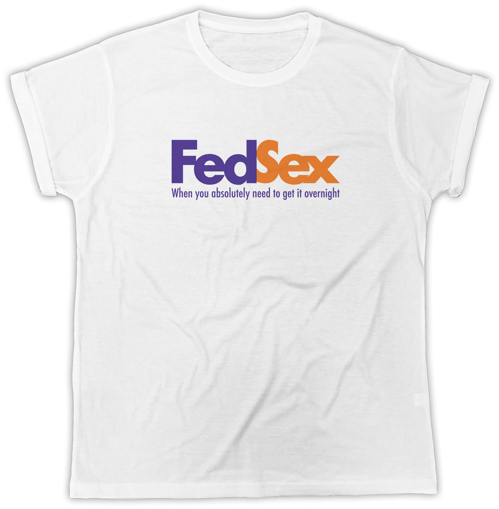 Fedsex - Everything 5 Pounds - 1