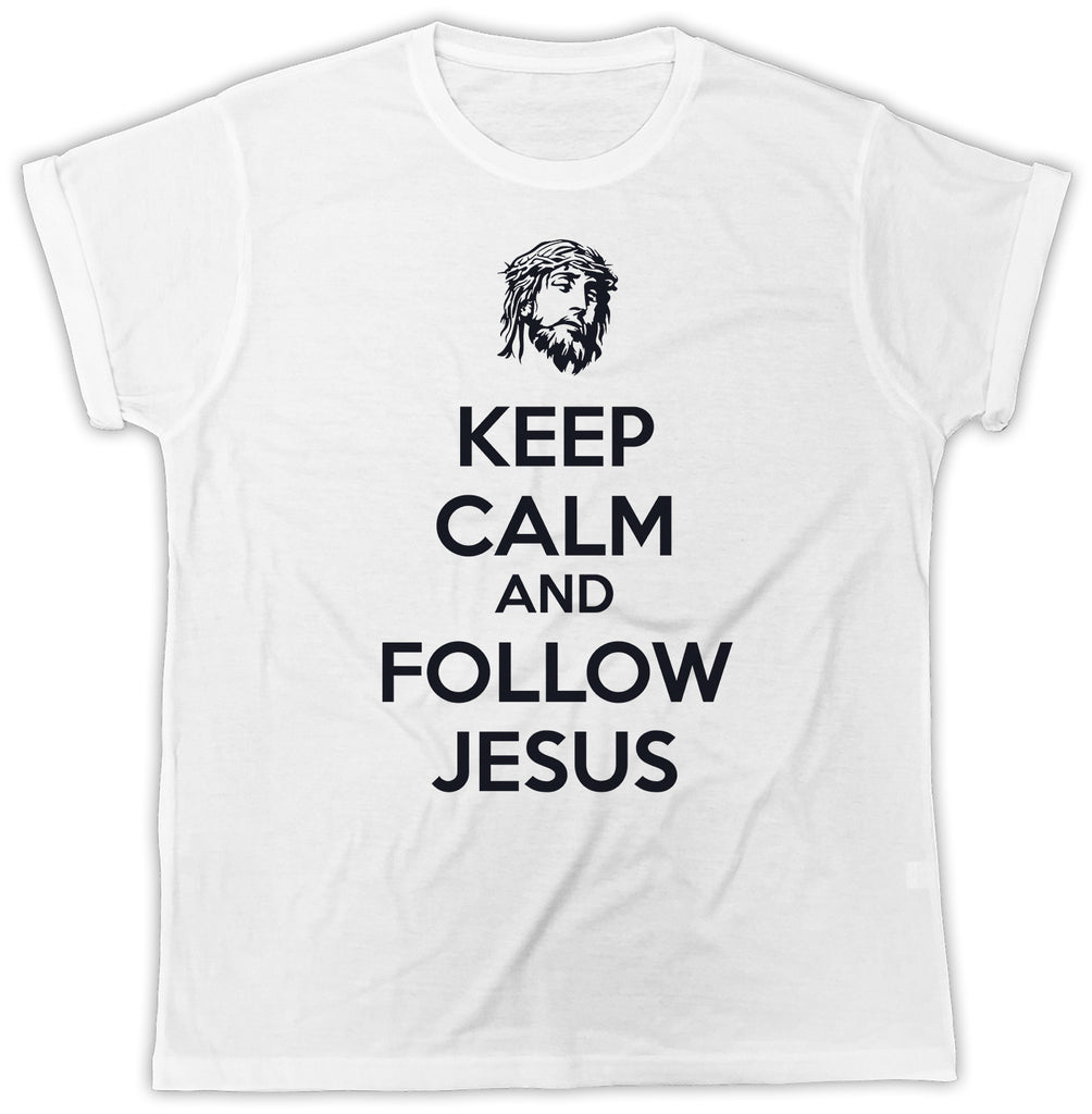 Keep Calm & Follow Jesus - Everything 5 Pounds - 1