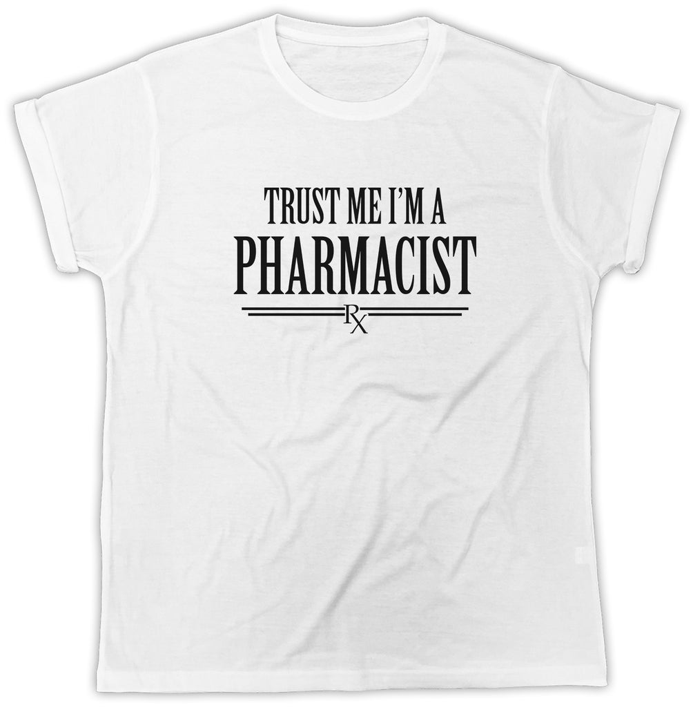 Pharmacist - Everything 5 Pounds - 2