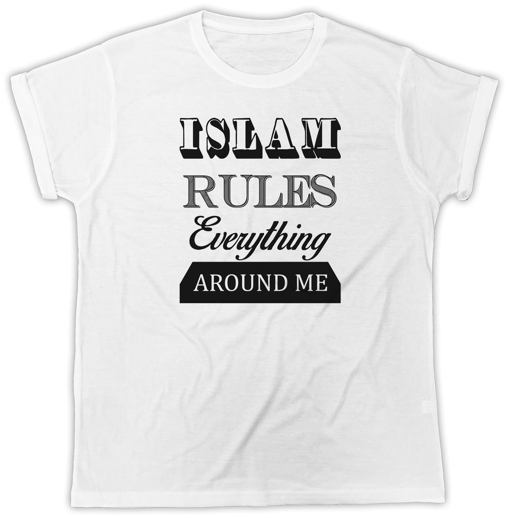 Islam Rules - Everything 5 Pounds - 1