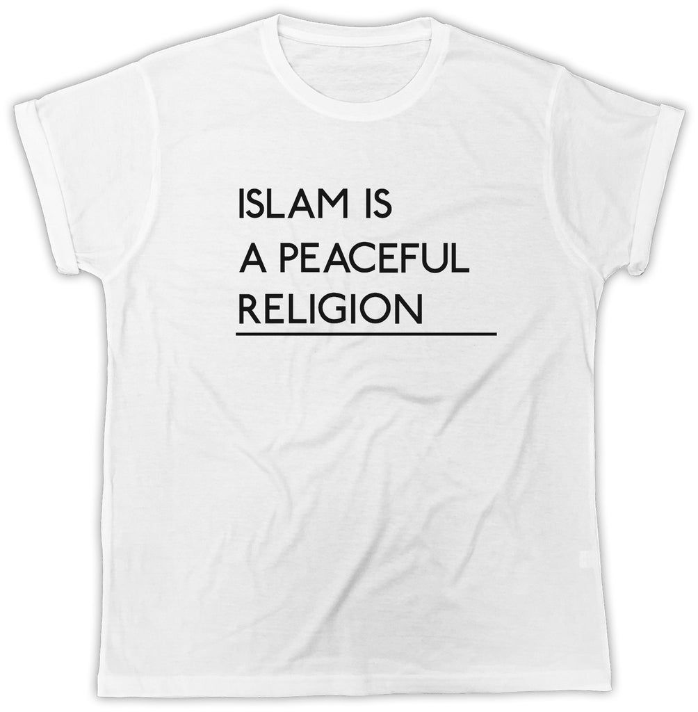 Peaceful Islam - Everything 5 Pounds - 2
