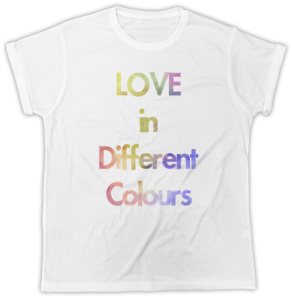 Love in Colours - Everything 5 Pounds - 1