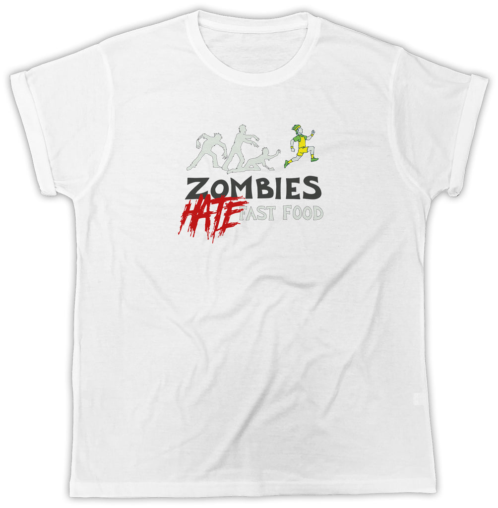 Zombie Fast Food II - Everything 5 Pounds - 2