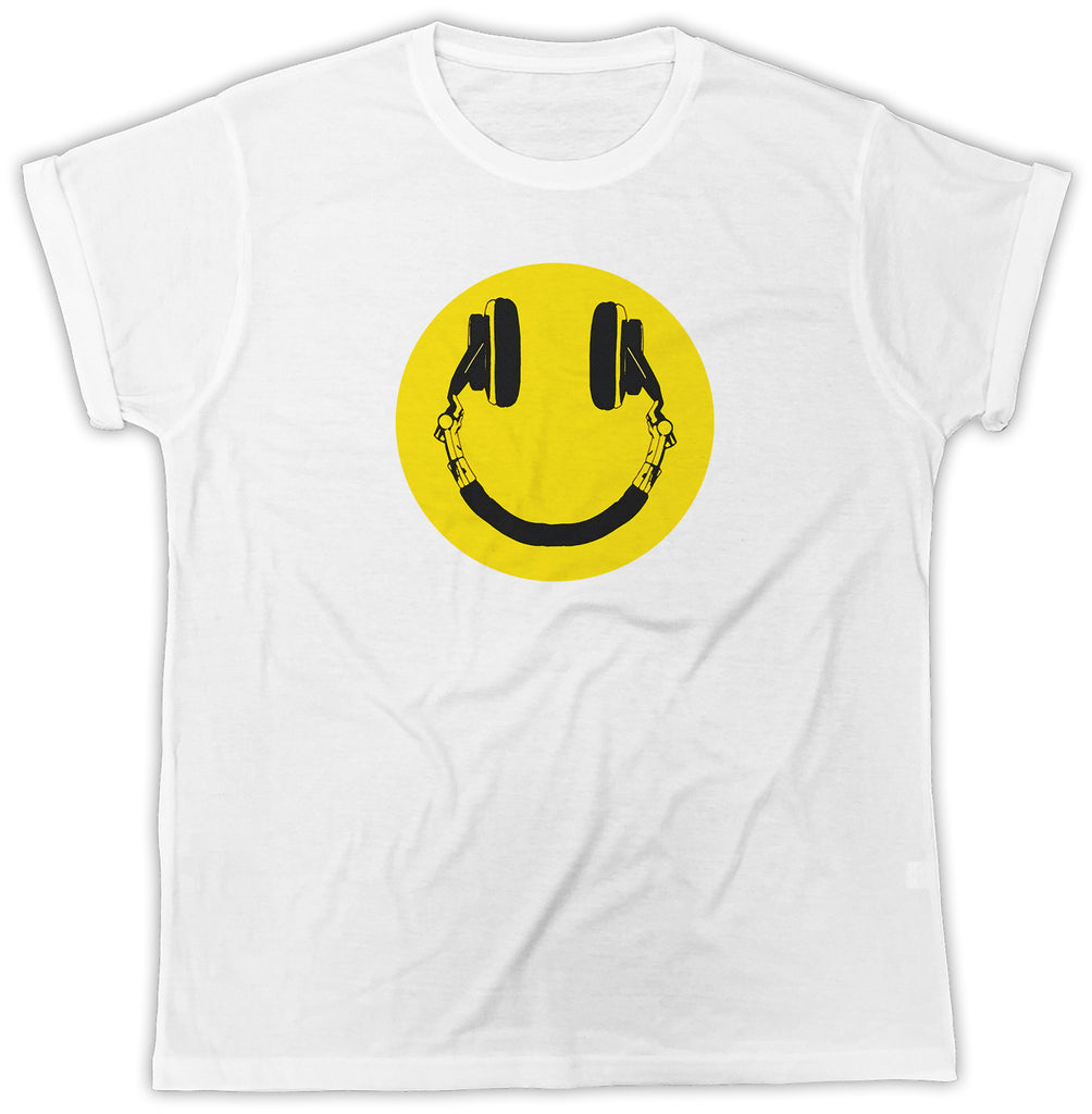 Smiley HeadPhone - Everything 5 Pounds - 2