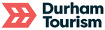 Logo for Durham Tourism