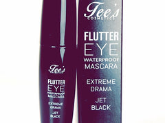 FLUTTER WATERPROOF VOLUMIZING MASCARA