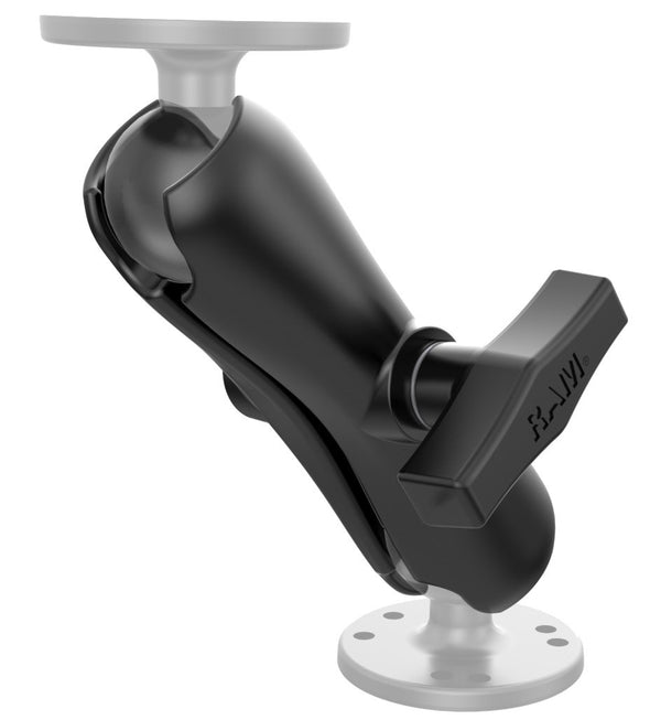 RAM-201U: RAM® Double Socket Arm