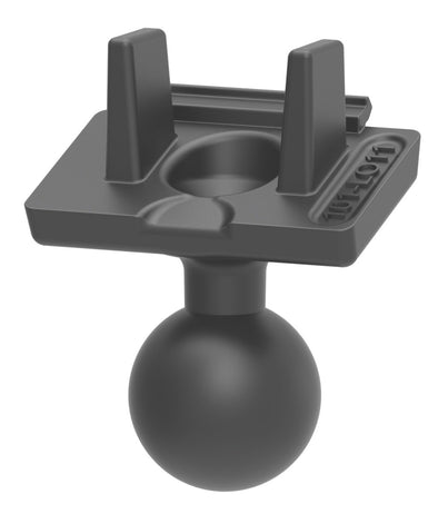 RAM-202U-LO11: RAM® Quick Release Ball Adapter for Lowrance Elite 5 & 7 Ti + More