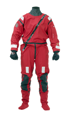 AWS Active Watersport Suit Lady