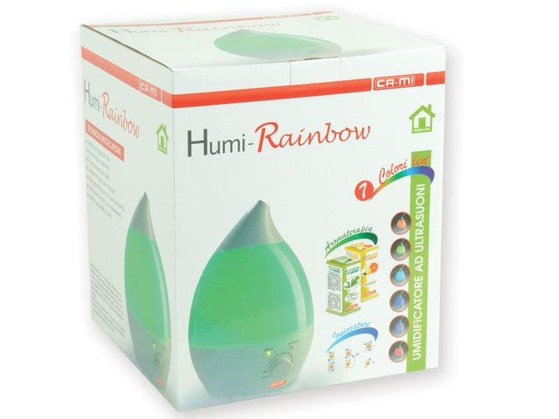 HUMI RAINBOW - Umidificatore