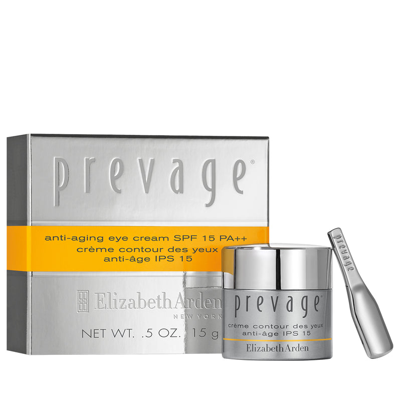 Elizabeth Arden - PREVAGE® Anti-aging Eye Cream SPF 15 PA++ 15ml