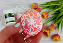 Load image into Gallery viewer, Crafters Edition Masking Fluid masking Easter Eggs