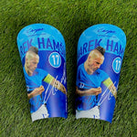 Marek Hamšík AZZURRI - Special edition with signature