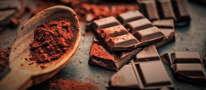 Raw Dark Chocolate Recipe