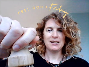 In this #FeelGoodFriday Vlog I share a few ideas of changes we've recently made to make our household more waste-free.