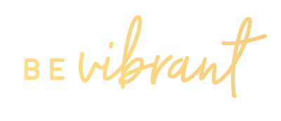 Be Vibrant - Brighten Your Energy! Your natural health store