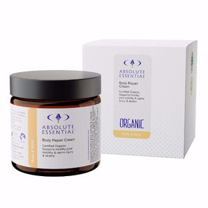 Absolute Essential Body Repair Cream (Organic) 100ml