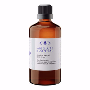 Absolute Essential Apricot Kernel Oil (Organic)