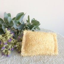 Iberluffa Natural Luffas - Kitchen & Household Scourer