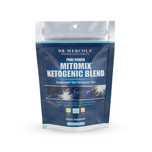 Dr Mercola Mitomix Ketogenic Herbal Blend