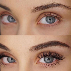 Zoo Lash & Brow Serum Results