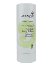 Living Nature Kekebaby Body Lotion