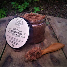 After Dinner Mint Body Scrub makes for an invigorating and uplifting experience, fantastic for fatigue or when you need a bit of a pick-me-up.