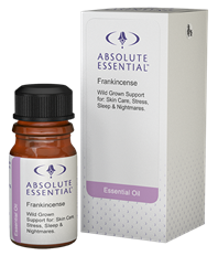 Absolute Essentials Frankincense Essential Oil (Wild)