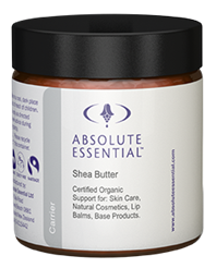 Absolute Essentials Pure Shea Butter (Organic)