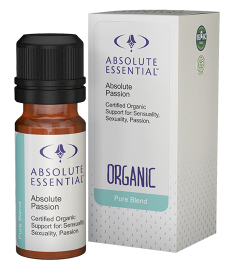 Absolute Essential Absolute Passion Essential Oil Blend (Organic)