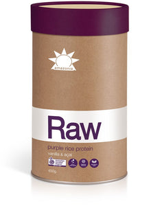 Amazonia Purple Rice Protein