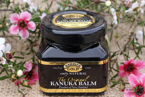 Barrier Gold Kānuka Balm 45ml