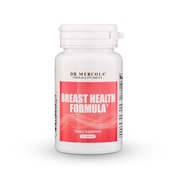 Mercola Breast Health Formula