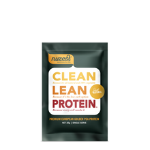 Nuzest Clean Lean Protein Sachet in Just Natural