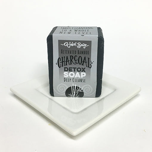 Global Soap Detox Skin Bar