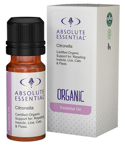 Absolute Essential Citronella Oil 10ml