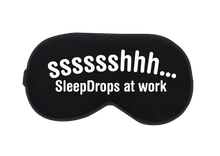 Mulberry Silk Luxury Sleep Mask by SleepDrops