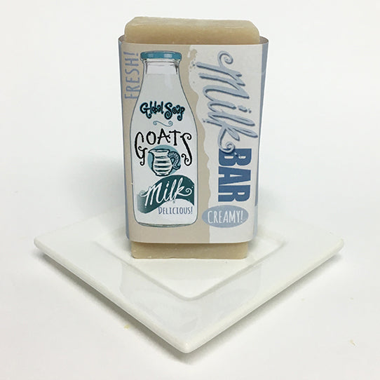 Global Soap Goat's Milk Skin Bar