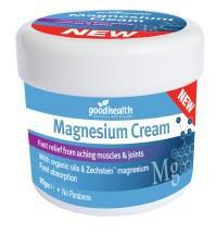 Good Health Magnesium Creme